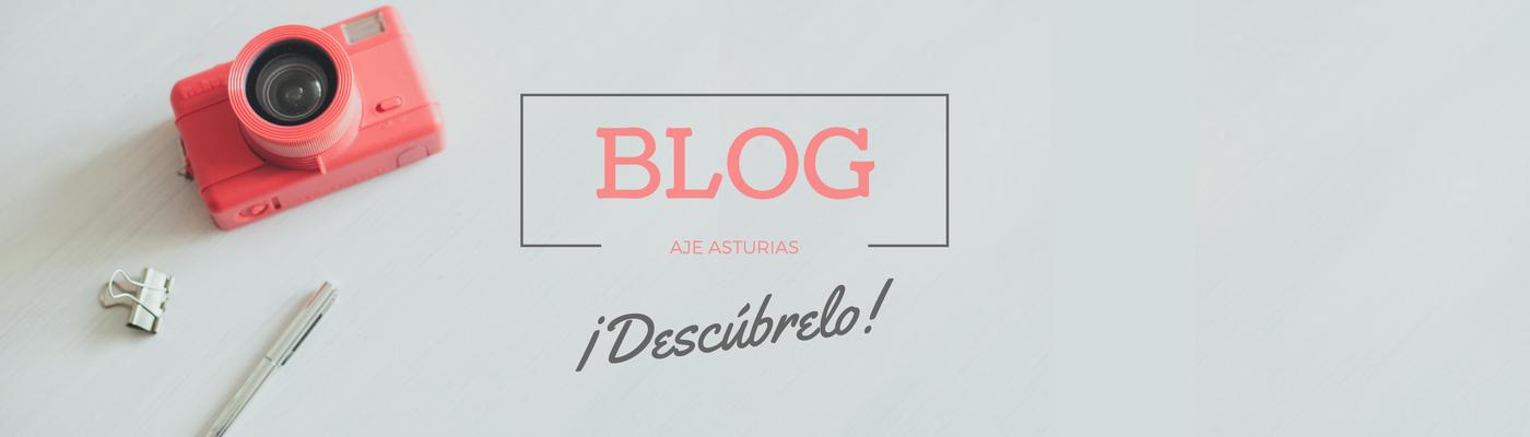 Blog AJE