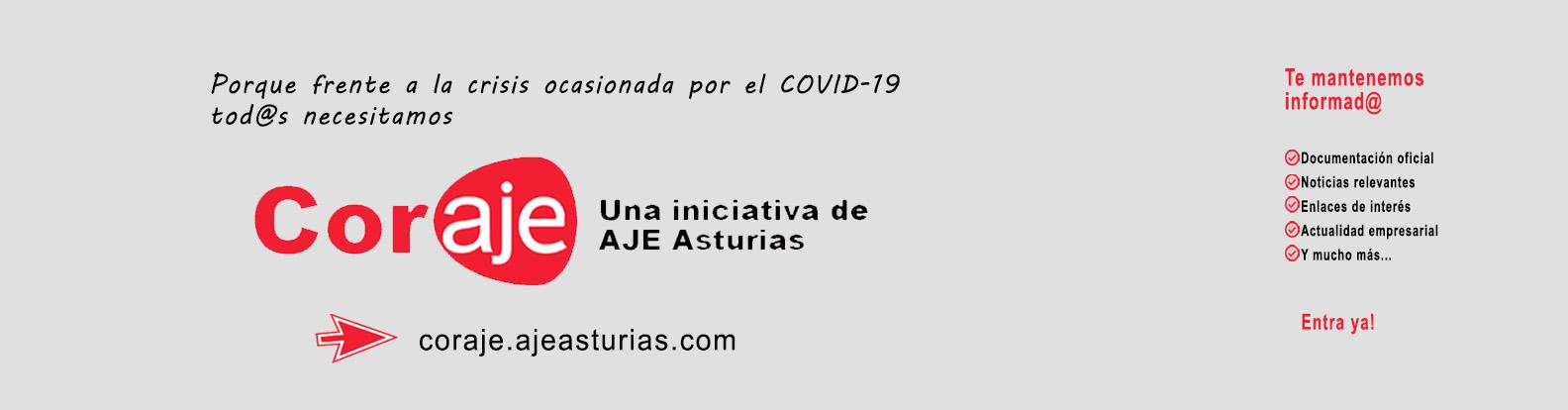 coraje coronavirus