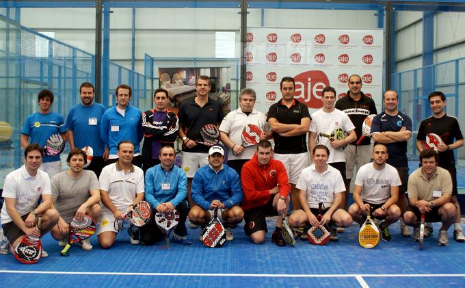 Eventos Deportivos AJE Asturias
