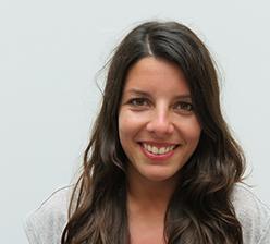 Silvia de Oliveira